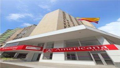 Hotel Ayenda 1421 Americana