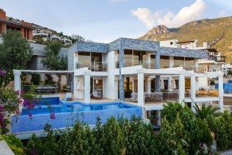Villa Kalkan Ada 2 by Akdenizvillam