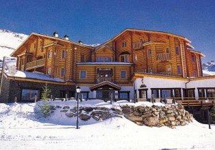 El Lodge Ski And Spa Resort