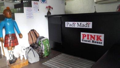 Padi Madi Guest House