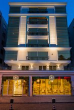 Golden Pearl Boutique Hotel - Adults Only