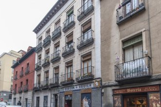 Alterhome Apartamento Puerta de Toledo VII