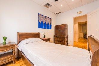 Apartamento Centro Retiro Madrid