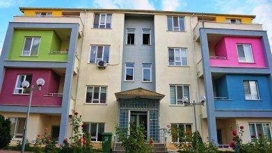 Апарт-Отель Fimaj Residence