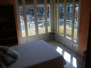 Appartement Palais Henri IV Mer et Ville Vignali