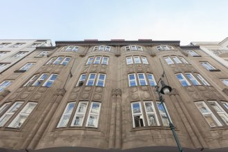 Old Town Prague Chez moi