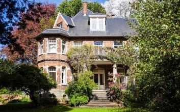 La Maison Chantecler