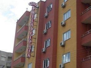 Philadelphia Hotel