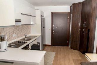 Dumankaya Ikon 40 Floor 1 Bedroom B