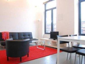 Ima Lofts managed by 1001 Apart Service GmbH