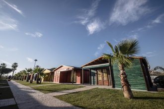 PA Camping Vendrell - Caravan Park