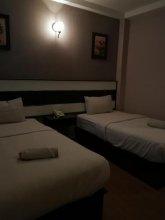 Grand Kapar Hotel