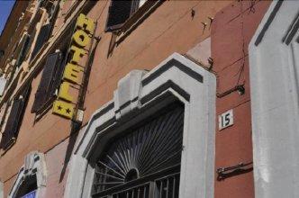 Amico Hotel Roma