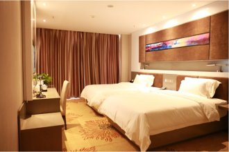 Lavande Hotels Langfang Municipal Government