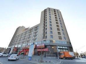 Beijing West Mansion Hotel