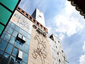 Oslo Hotel