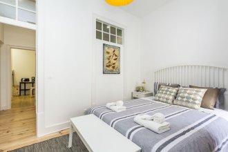 LxWay Apartments Condessa 1º Andar