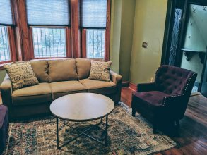 1734 Lamont St NW - 3 Br Townhouse