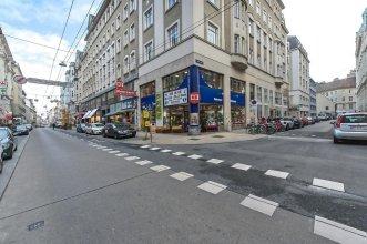 Apartments Mondscheingasse