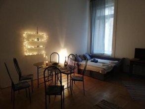 Elizabeth Apartman-hostel