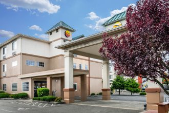 Comfort Inn Tacoma - Seattle