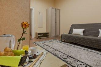 Меблированные комнаты Комфорт Сити