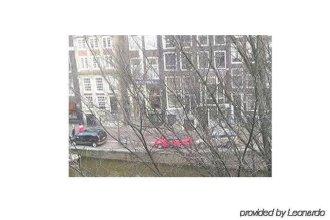 Facade Hotel Amsterdam