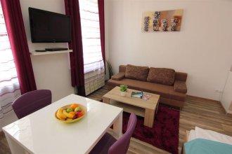 CheckVienna – Apartment Menzelgasse