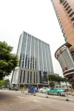 Mahattan Apartment Hesheng Branch