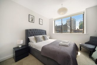 Cosy 2 bedroom Apartment in Central London City Stay