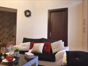 Апартаменты делюкс в центре Тбилиси