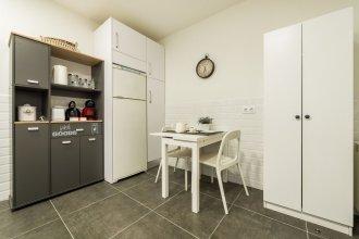 Apartamento alternativo Malasaña