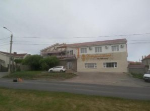 Mini-Hotel Zateryanny Mir