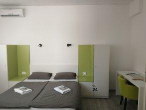3 F hostel