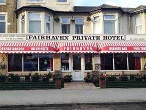The Fairhaven Hotel