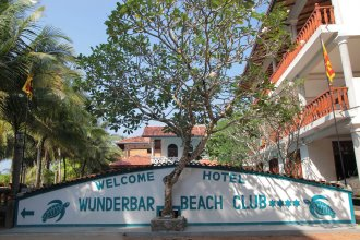 Wunderbar Beach Club Hotel