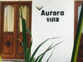 Aurora Beach Villa