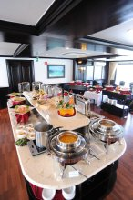 Sealife Legend Cruises