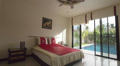 Comfortable Pool Villa D