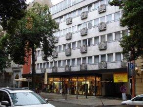 Best Western Hotel Berlin Kurfuerstendamm