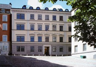Hotel Kungsträdgården - The Kings Garden Hotel