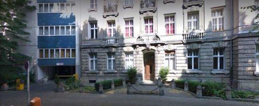 Belle Etage am Lietzensee