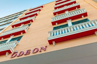 Athens Odeon Hotel