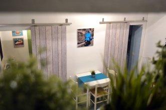 Blue Apartment Trastevere