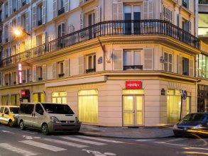 Mercure Paris Opera Lafayette Hotel