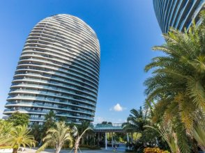 Sanya Skyview Luxury Apartment