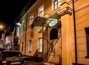 Pletnevskiy Inn