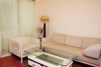 Shenzhen Lan Xin Apartment