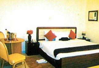 Hoil Suites Apartments Budget Hotel in Calabar