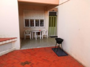 Apartment With one Bedroom in Portimão, With Shared Pool